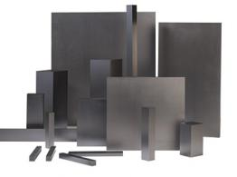 Graphite Blanks, Plates, Sheets, Blocks